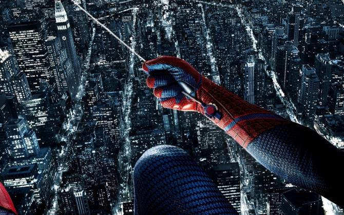 Паутина Человека-паука