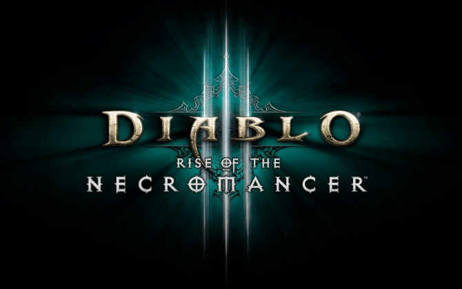 Diablo III Rise of the Necromancer