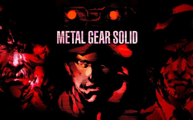 Metal Gear Solid