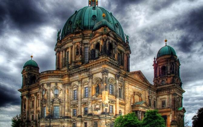 Собор в Берлине