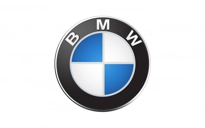 BMW лого