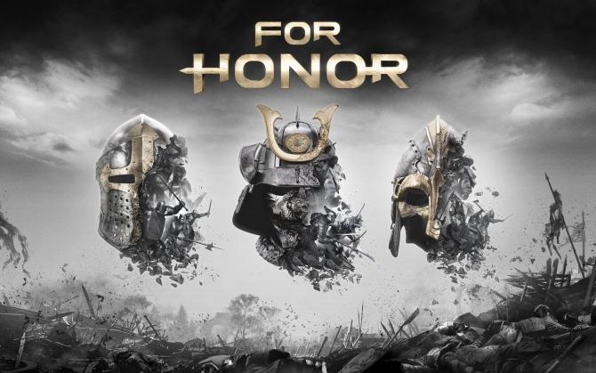For Honor шлемы