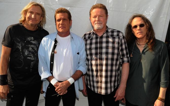 Группа The Eagles