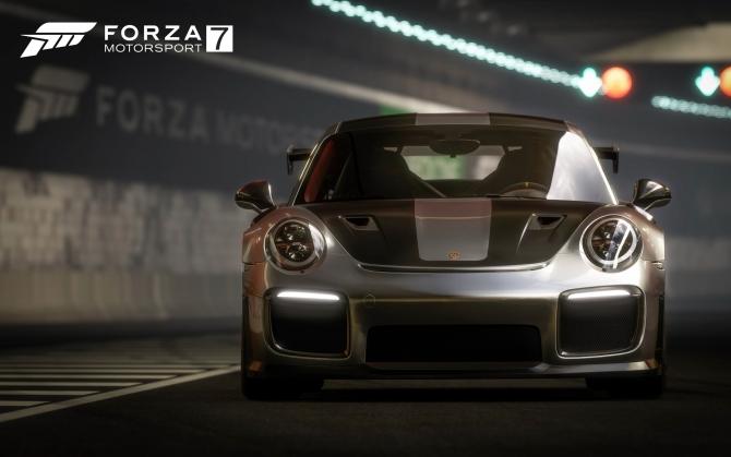 Forza Motorsport 2017