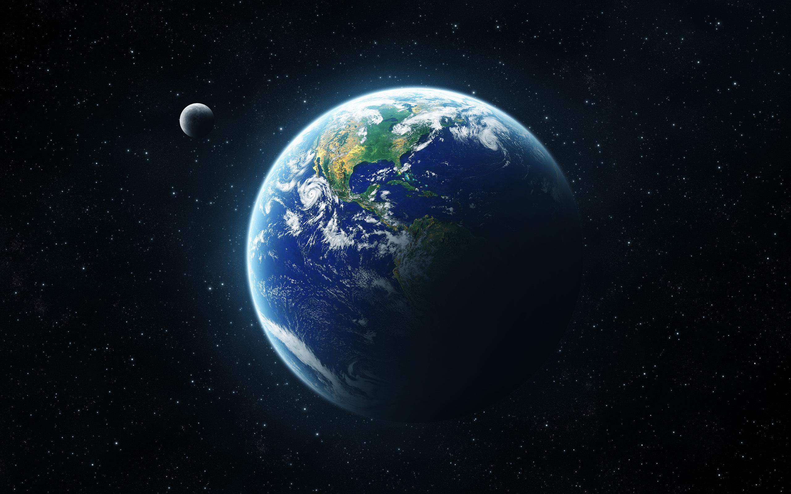 Обои поверхность, земля. Космос foto 10