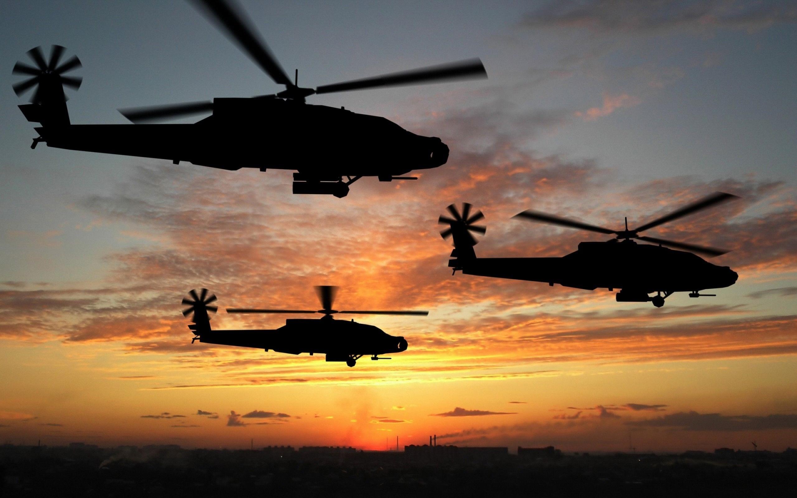 Обои боевой, вертолёт. Авиация foto 16