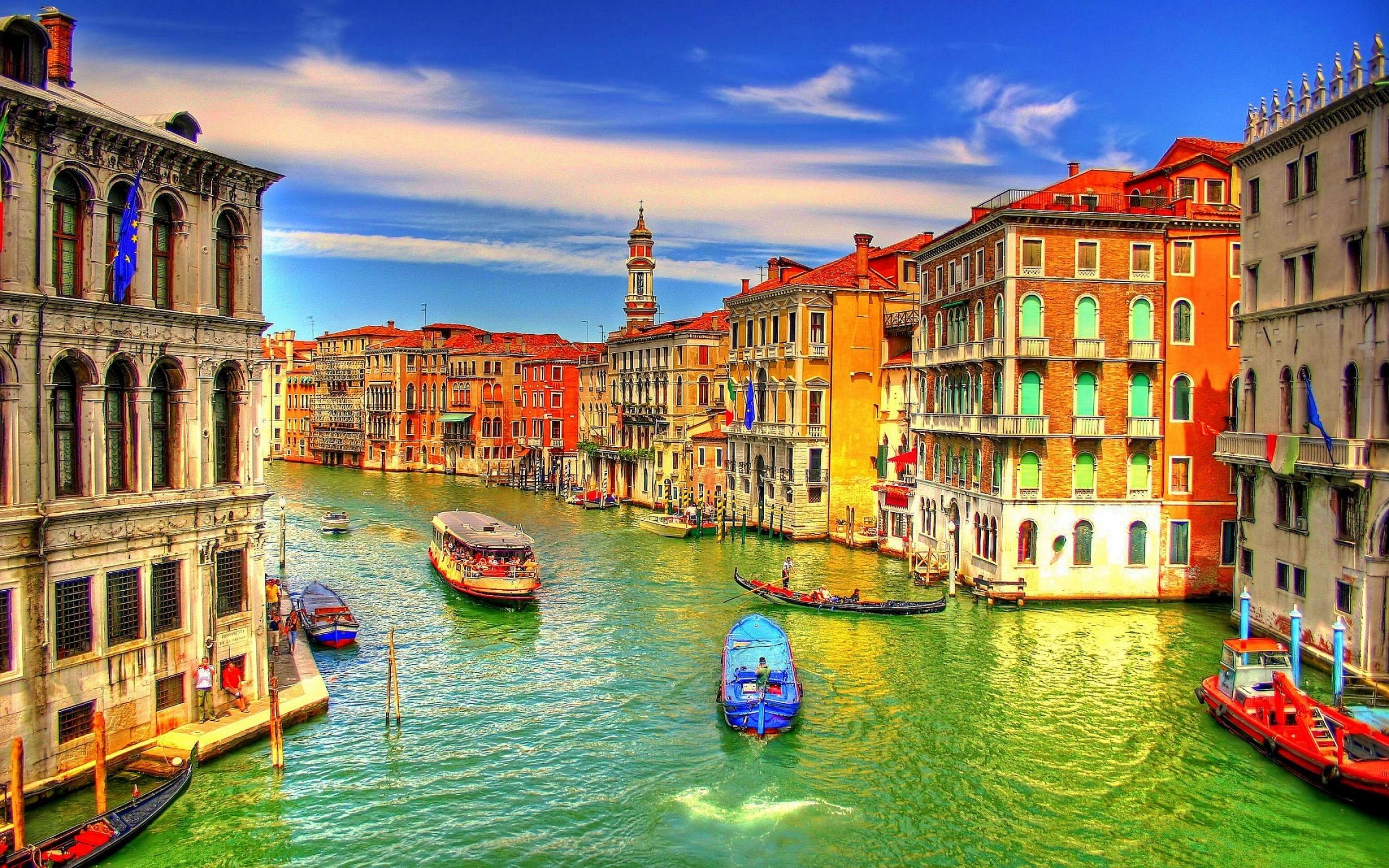 Обои венеция. Города foto 14