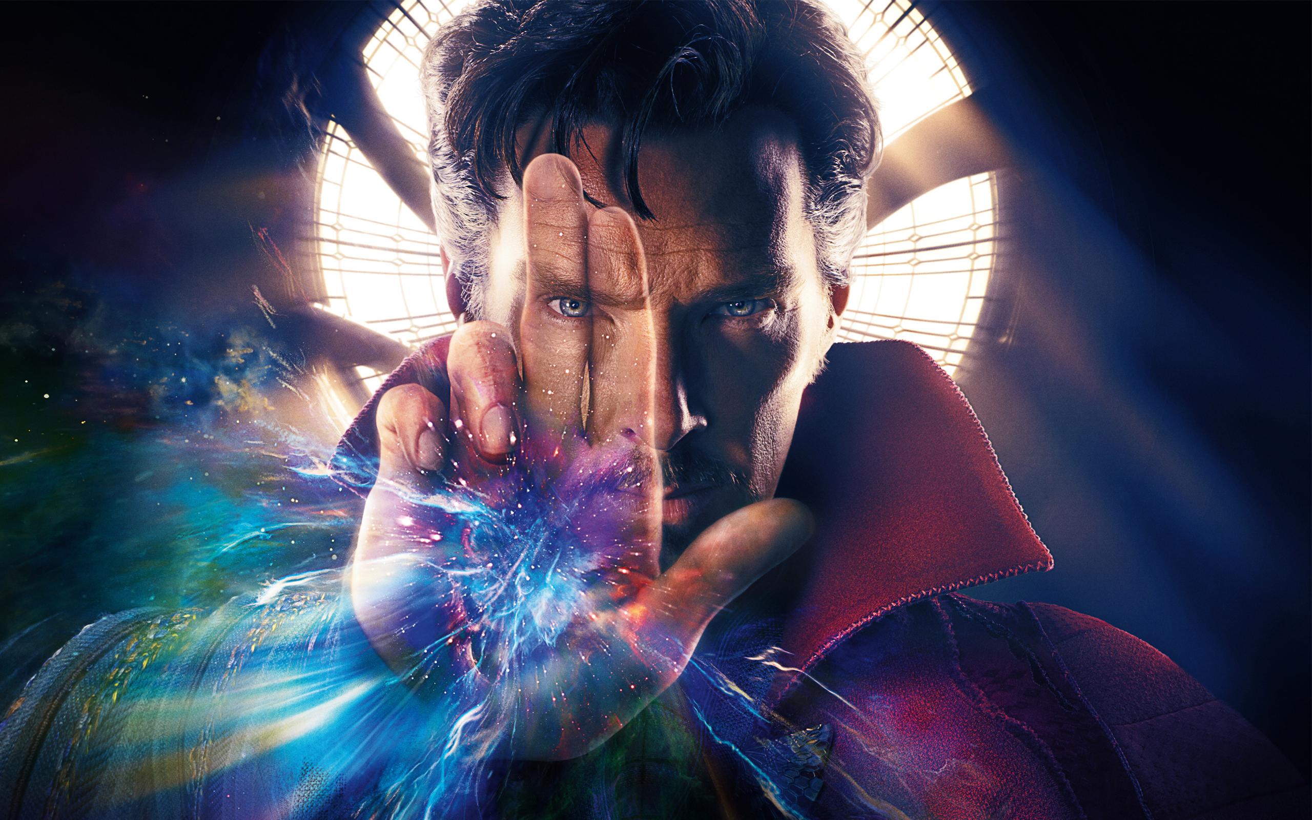 Обои doctor, strange, доктор, стрэндж. Фильмы foto 10