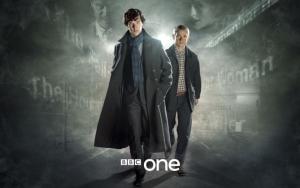 Шерлок BBC One