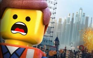 Лего. Фильм Эммет
