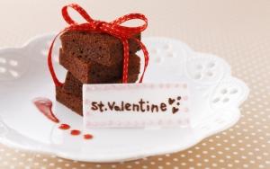 Вкусняшка на День святого Валентина