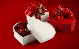 Подарки валентинки
