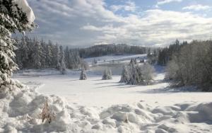 Классная зима