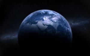 Красивая Земля