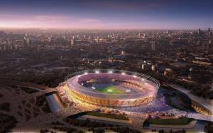 Стадион в Лондоне