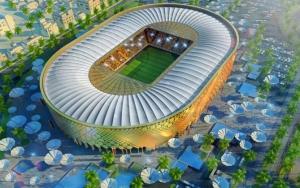 Стадион Шейх Халифа