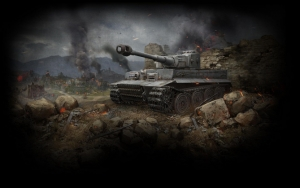 World of Tanks (WoT)