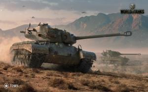 Танк T26E5