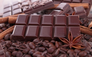 Настоящий шоколад