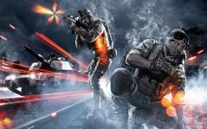Битва в Battlefield 4