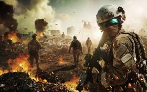 Детализация Battlefield
