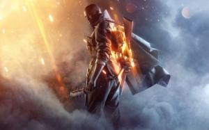 Battlefield 1 боец Harlem Hellfighters