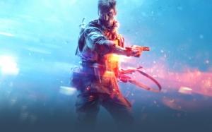 Battlefield 5 персонаж игры