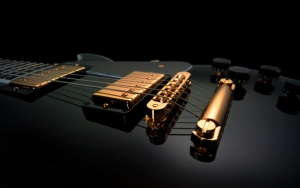 Струны гитары
