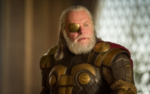 Царь Асгарда
