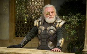 Один - царь Асгарда