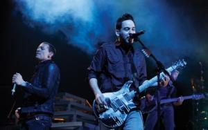 Линкин Парк на сцене