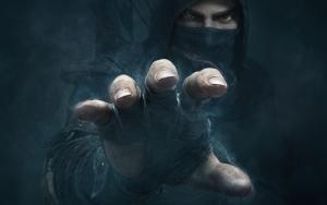Вор Гаррет из Thief