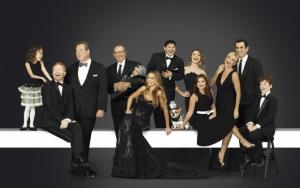 Американская семейка 5 сезон