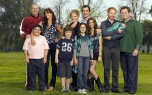 Американская семейка