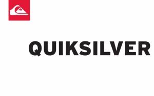 Quiksilver лого