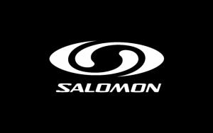 Salomon старый логотип