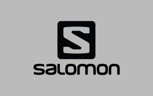 Salomon новый логотип