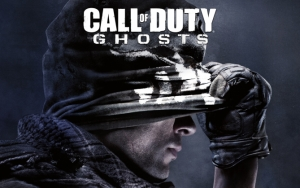 Call of Duty Ghosts