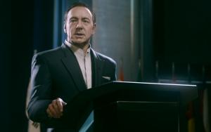 Джонатан Айронс Call of Duty AW