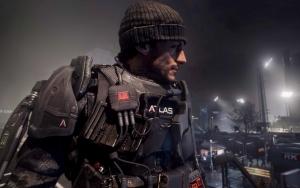 Солдат Call of Duty Advanced Warfare