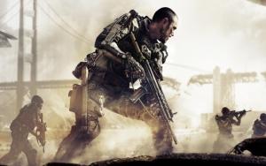 Солдаты CoD: Advanced Warfare