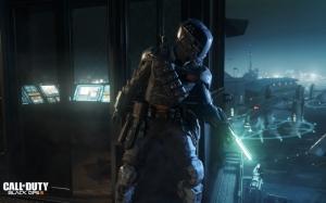 Игра Call of Duty: Black Ops III