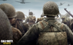 Call of Duty: WW II