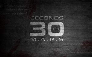 30 seconds to M.A.R.S