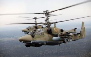 Армейские вертолеты