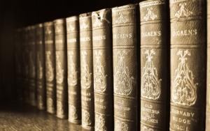 Собрание книг