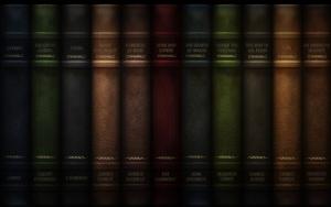 Книги 3d