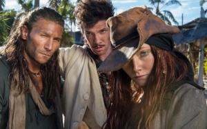 Черные паруса: Вейн, Джек и Энн