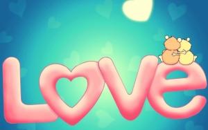 Love и влюбленные хомячки :)