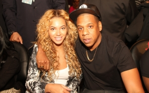 Beyonce и Jay Z